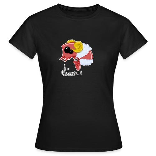 Standard Femme - MV - T-shirt Femme