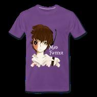Magliette ~ Maglietta Premium da uomo ~ Mad Father T-Shirt