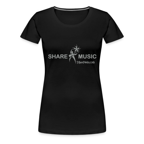 Girlieshirt - Women's Premium T-Shirt