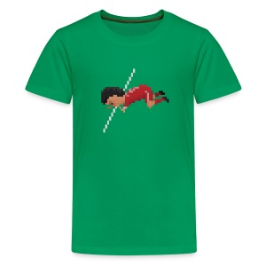 Kids  T-Shirt - Sniffing celebration - Teenage Premium T-Shirt