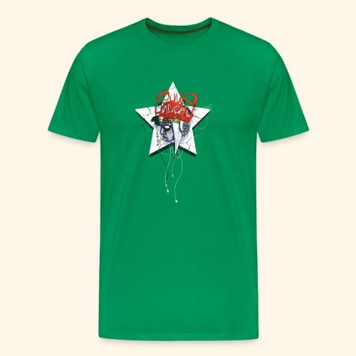PunkIsUndead - T-shirt Premium Homme