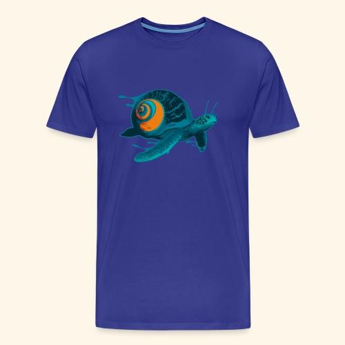 ChooseYourHome - T-shirt Premium Homme