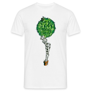 SexyEnough - T-shirt Homme