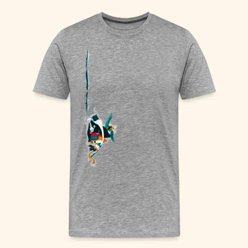 Alabordaj - T-shirt Premium Homme