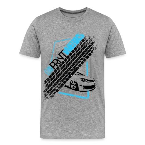 Ride Stuff Shirt - Männer Premium T-Shirt