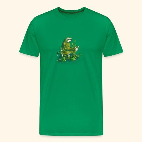 ClimbEasily - T-shirt Premium Homme