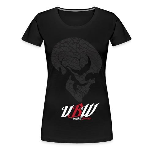 brskw1 - T-shirt Premium Femme