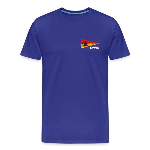SVWK-Erwachsenen-T-Shirt ohne Namen - Männer Premium T-Shirt