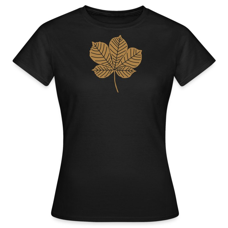 Chestnut - Women's T-Shirt