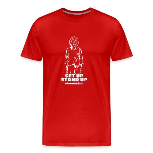 #duranadam_Zwei - Männer Premium T-Shirt