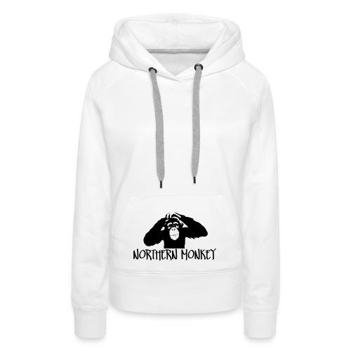 Northern monkey - Women's Premium Hoodie
