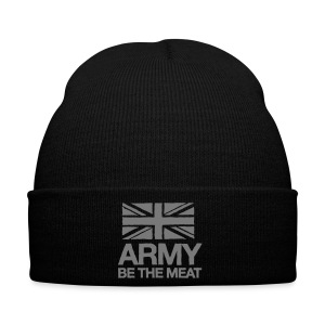 ARMY: BE THE MEAT (Hat) - Winter Hat