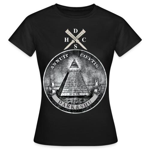 DELTA - T-shirt Femme