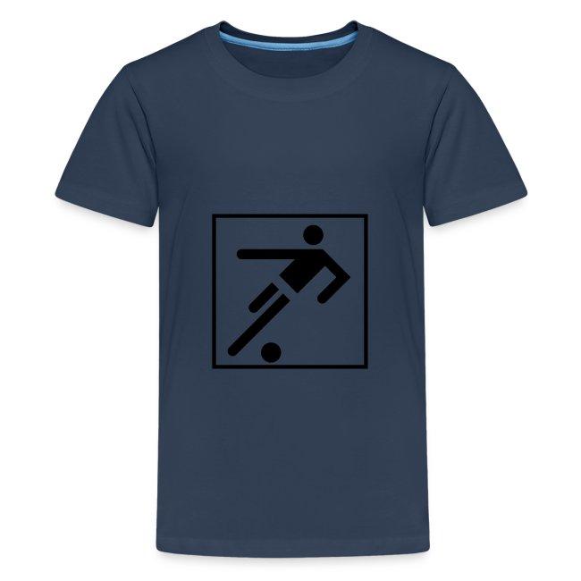 Kinder T-Shirt 18