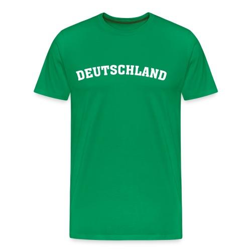 EM T-Shirt 06 - Männer Premium T-Shirt