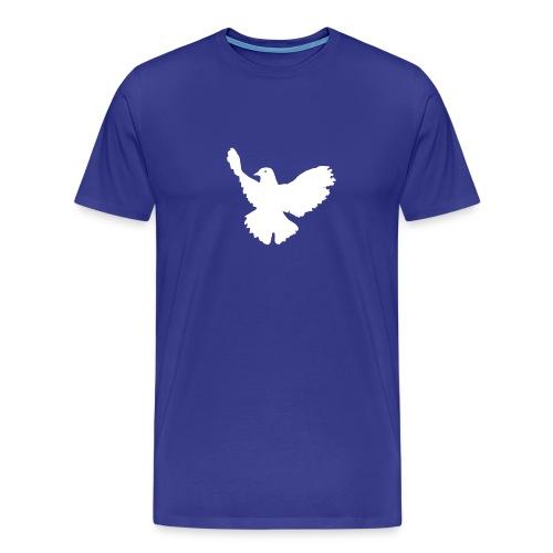 Peace Shirt - Männer Premium T-Shirt