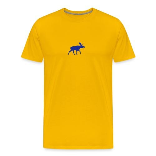 Alter Schwede 2 - Männer Premium T-Shirt