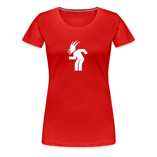 HeadBanger! - Frauen Premium T-Shirt