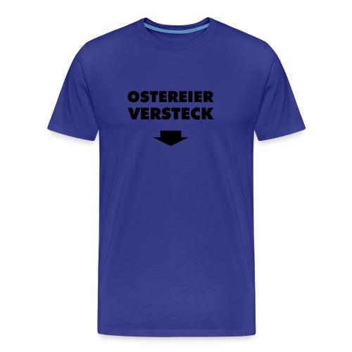 Ostereier - Männer Premium T-Shirt