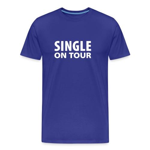 T0503 - Männer Premium T-Shirt