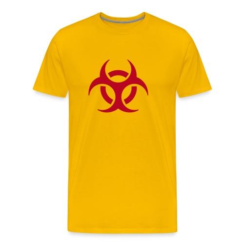 101 hazard shirt - Männer Premium T-Shirt