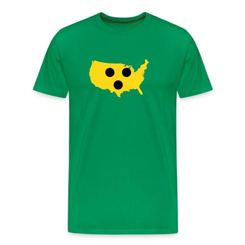 Blind Fools - Männer Premium T-Shirt