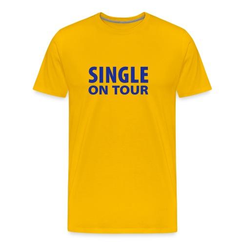 T0505 - Männer Premium T-Shirt