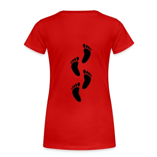 relax girls - Vrouwen Premium T-shirt