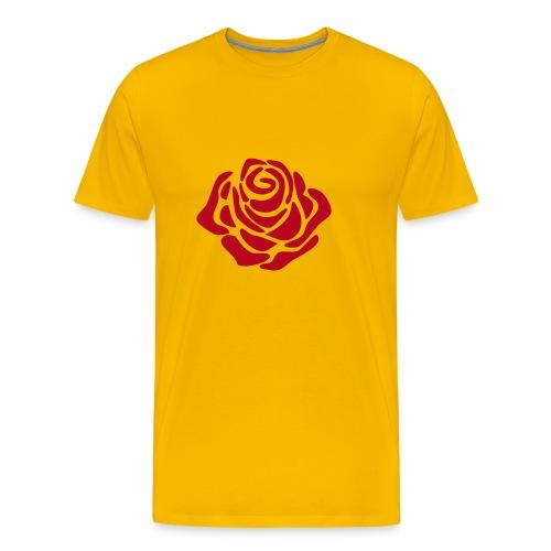 Rosy - Men's Premium T-Shirt