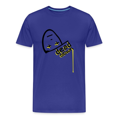 camiseta logo - Camiseta premium hombre