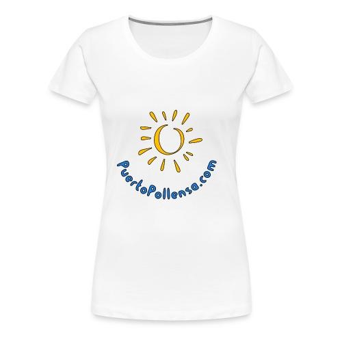 PP.com Classic Girlie - Women's Premium T-Shirt