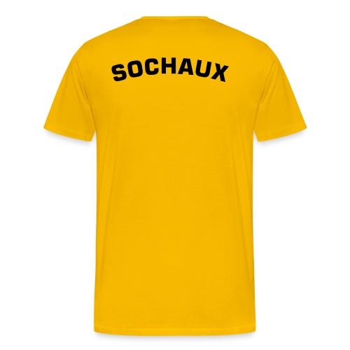 Ville - T-shirt Premium Homme