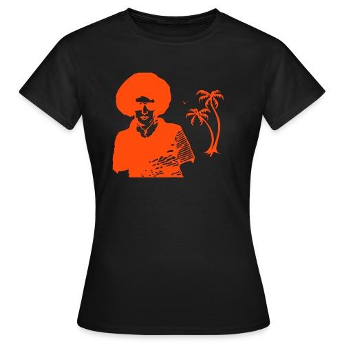 Continental Classic Femme - T-shirt Femme