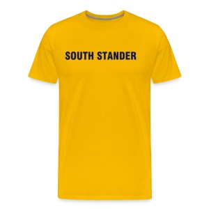 South Stander T-Shirt - Men's Premium T-Shirt