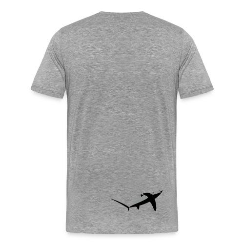 Shark Bait Tee - Men's Premium T-Shirt