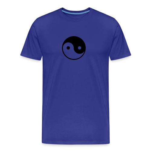 yinyang - Männer Premium T-Shirt