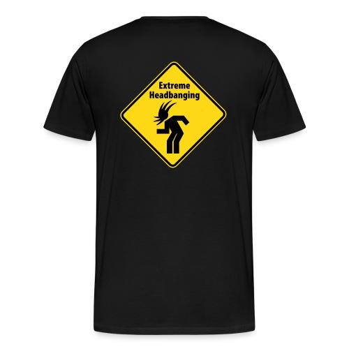 extreme - Maglietta Premium da uomo