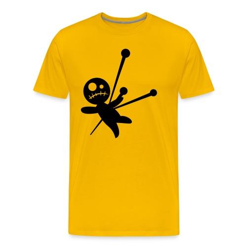 Vodoo - T-shirt Premium Homme