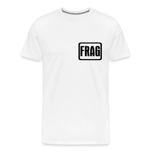 FRAG-GAMER - T-shirt Premium Homme