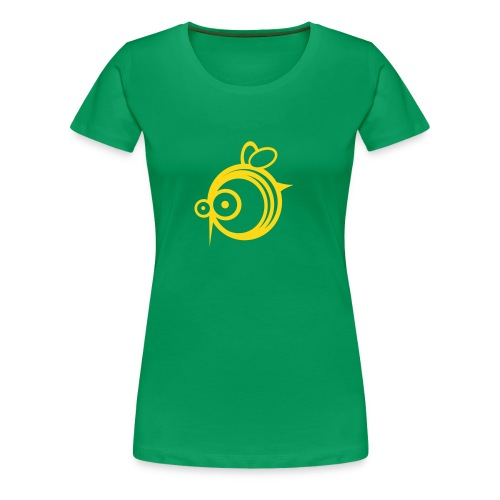 Girlsshirts - Frauen Premium T-Shirt