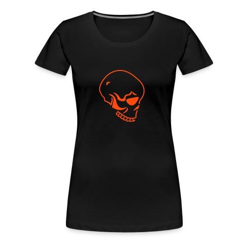 Girlie - Frauen Premium T-Shirt