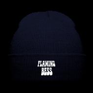 Caps & Mützen ~ Wintermütze ~ Mütze FB Logo