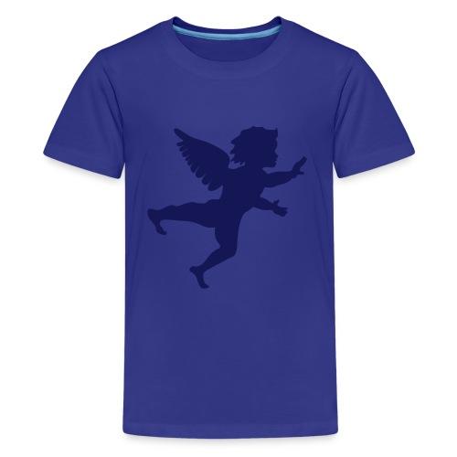 Engel - Teenager Premium T-Shirt
