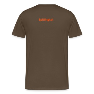 PRANK MONKEY - Men's Premium T-Shirt