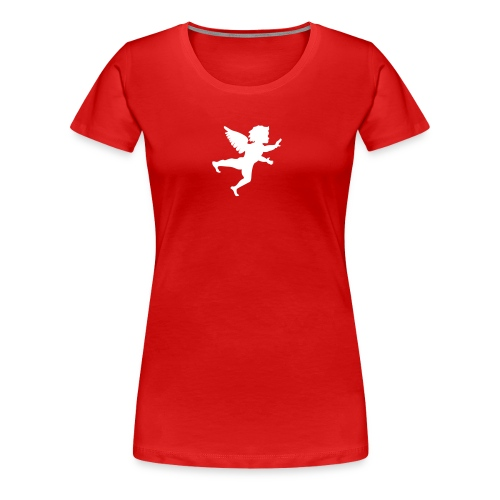 X-Mas Shirt #06 - Frauen Premium T-Shirt