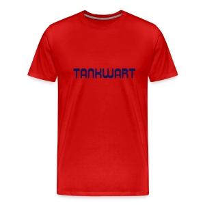 Tankwart - Männer Premium T-Shirt