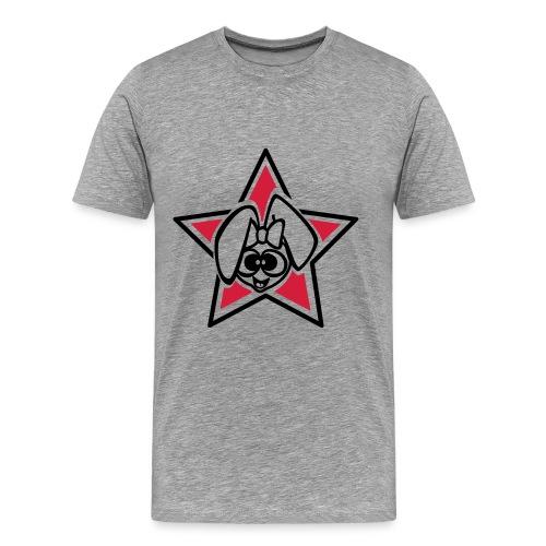 Lapinou - T-shirt Premium Homme