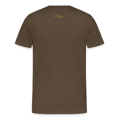 Wanna buy a caravan? - Mannen Premium T-shirt