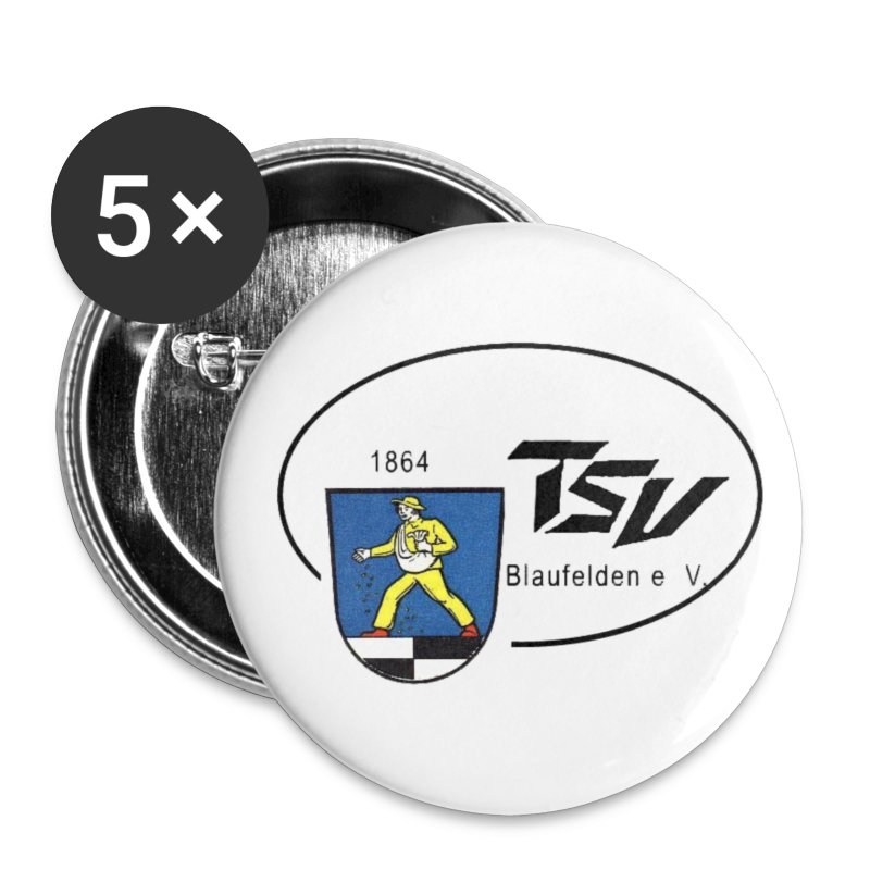 TSV-Button - Buttons klein 25 mm