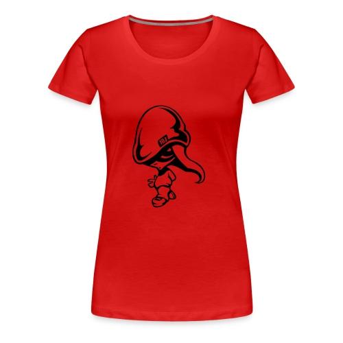 PROMO FIN ANNEE 18,90 AU LIEU DE 19,90€ - T-shirt Premium Femme